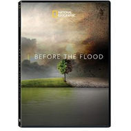 Before The Flood (DVD - SONE 1)