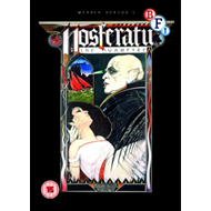 Nosferatu (UK-import) (DVD)