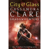 Mortal Instruments 3: City of Glass (BOK)