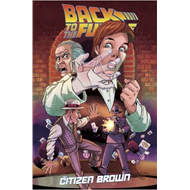 Back To The Future Citizen Brown (BOK)