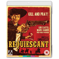 Requiescant (UK-import) (Blu-ray + DVD)