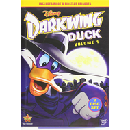 Darkwing Duck - Volume 1