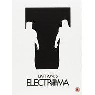 Daft Punk's Electroma (UK-import) (DVD)