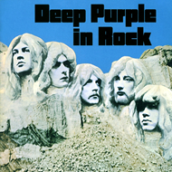 Deep Purple In Rock - Anniversary Edition (CD)