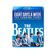 The Beatles: Eight Days A Week - The Touring Years (UK-import) (BLU-RAY)
