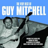 The Very Best of Guy Mitchell (CD)
