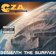 Beneath the Surface - Limited Edition (VINYL  - 2LP)