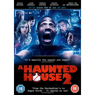 A Haunted House 2 (UK-import) (DVD)