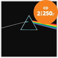 Produktbilde for The Dark Side Of The Moon - (Remastered) (CD)