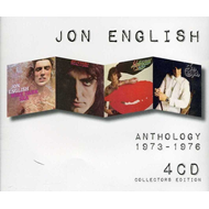 Anthology 1973-76 (4 CD)