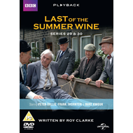 Last of the Summer Wine - Sesong 29 & 30 (UK-import) (DVD)