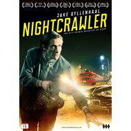 Nightcrawler (BLU-RAY)