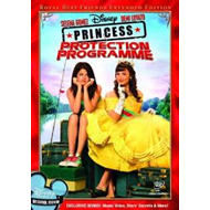 Princess Protection Programme (UK-import) (DVD)