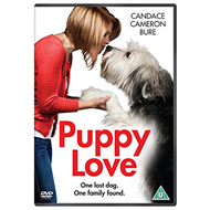 Produktbilde for Puppy Love (UK-import) (DVD)