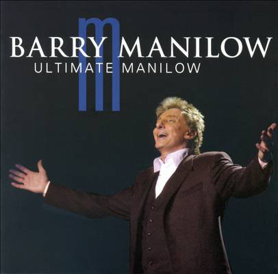 Ultimate Manilow (CD)