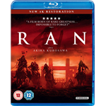 Ran (UK-import) (BLU-RAY)