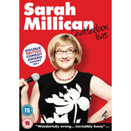 Sarah Millican: Chatterbox Live (UK-import) (DVD)