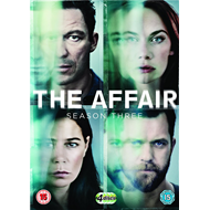 The Affair - Sesong 3 (UK-import) (DVD)
