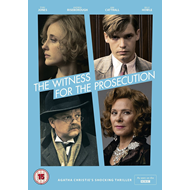 The Witness for the Prosecution (UK-import) (DVD)