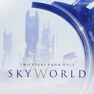 Skyworld (CD)
