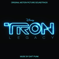 Tron Legacy - Soundtrack (VINYL  - 2LP)