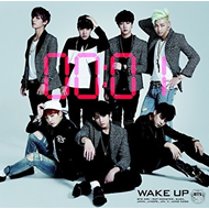 Wake Up (Import) (CD)