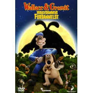 Wallace & Gromit - Varulvkaninens Forbannelse (DVD)