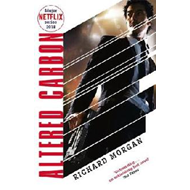 Produktbilde for Altered Carbon (BOK)