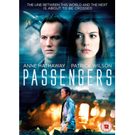 Produktbilde for Passengers (UK-import) (DVD)