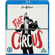 The Circus (UK-import) (BLU-RAY)