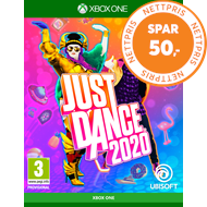 Produktbilde for Just Dance 2020