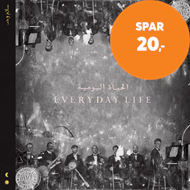 Produktbilde for Everyday Life (VINYL  - 2LP)