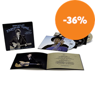 Produktbilde for The Bootleg Series Vol.15: Travelin' Thru - 1967–1969 (3CD)