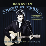 The Bootleg Series Vol.15: Travelin' Thru - 1967–1969 (VINYL - 3LP )
