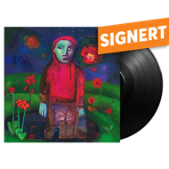 Produktbilde for if i could make it go quiet - signert utgave (begrenset antall) (VINYL)
