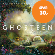 Produktbilde for Ghosteen (2CD)