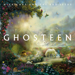 Ghosteen (2CD)