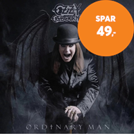 Produktbilde for Ordinary Man (CD)