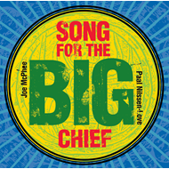 Produktbilde for Song for the Big Chief (CD)