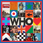 WHO - Deluxe Edition (Bonus Tracks) (CD)