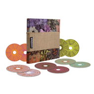 Produktbilde for Woodstock 50 - Back To The Garden - 50th Anniversary Experience (USA-import) (10CD)