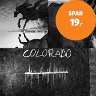 Produktbilde for Colorado (CD)