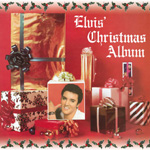 Elvis' Christmas Album (VINYL)