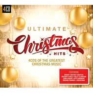 Ultimate...Christmas Hits (4CD)