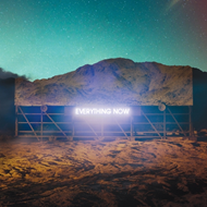 Everything Now (Night Version) (CD)
