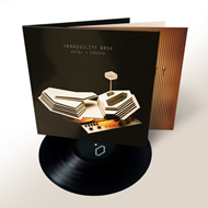 Produktbilde for Tranquility Base Hotel & Casino (VINYL)