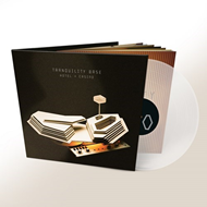Tranquility Base Hotel & Casino (VINYL - Clear)