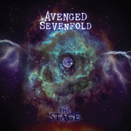 The Stage (CD)