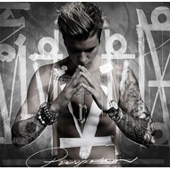 Purpose (CD)