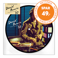 "D.J. - Limited Edition (VINYL - 7"" - Picture Disc)"